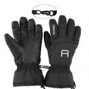 AKASO Snow Gloves