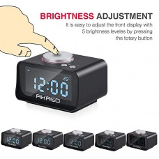 USB Alarm Clock