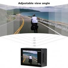 Brave 4 Wi-Fi Sports Action Camera
