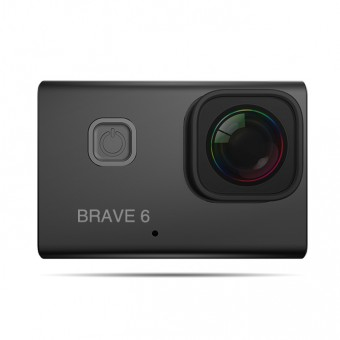 Brave 6