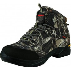 Hanagal Bushland Hiking & Hunting Boots - Men's