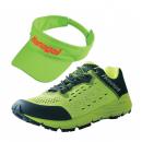 Hanagal Kenting Trail Running Shoe - Men's & Women's